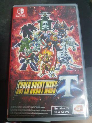 Super Robot Wars T (Nintendo Switch)