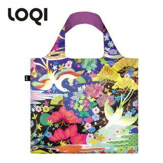 德牌 LOQI Bag 耐用 環保袋 $98 包郵