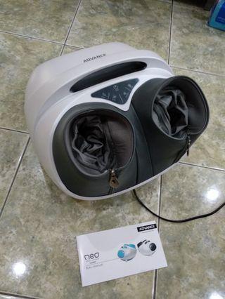 ( LIKE NEW/SEPERTI BARU) Advance neo foot dream 4D massager