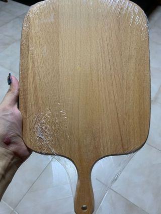 🚚 wooden board