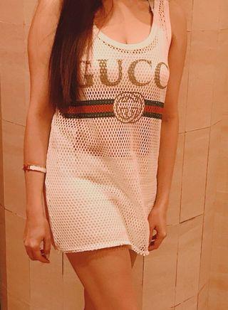 🚚 Gucci Tank Top