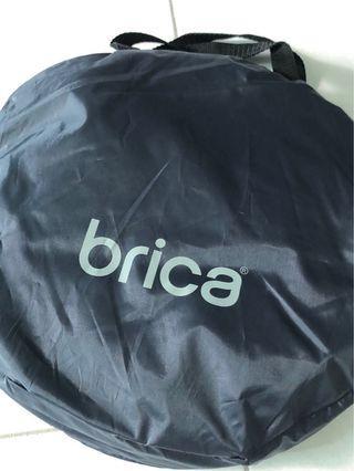 🚚 Brica Car Seat Canopy
