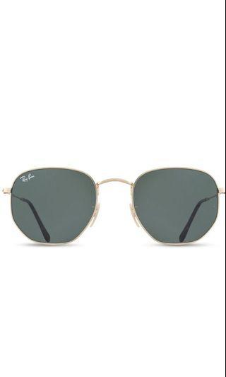 017a2ac27 metal frame sunglasses   Women's Fashion   Carousell Singapore