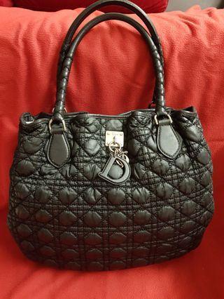 Christian Dior Vintage Shoulder Bag