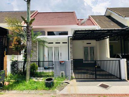 Dijual Rumah Bawa Hoki Permata Jingga Malang #maujam