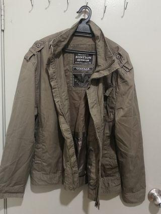 Original Outdoor Bontton Jacket