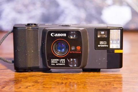 LOOKING FOR: Canon Snappy 50