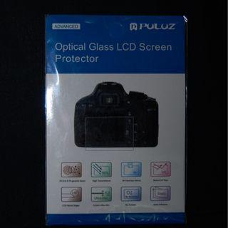 Tempered Glass LCD Screen Protector