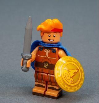 Lego Disney series 2 - Hercules