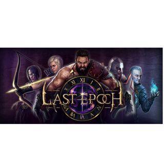 🚛 Last Epoch [PC] 🚚