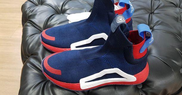 Adidas N3XT L3V3L CAPTAIN AMERICA