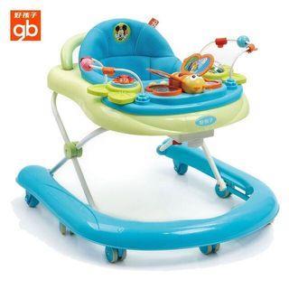 GB baby walker