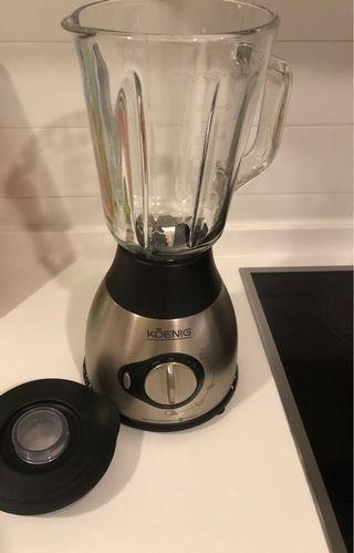Koenig blender 600w- for drinks and soups