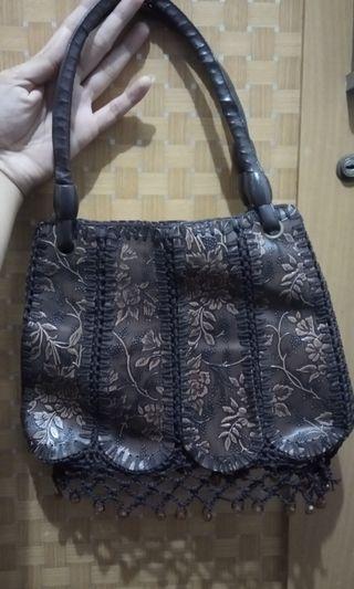 hand bag , mini bag , mini tote bag