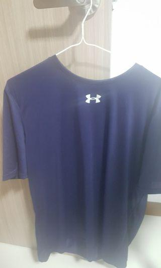 Brand new authentic Under Armour Heatgear Top