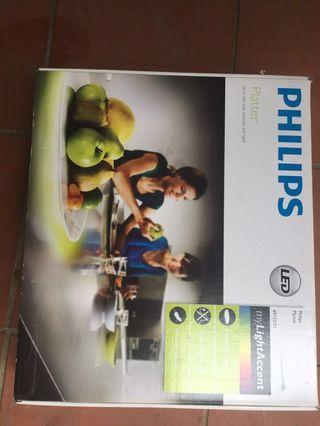 Philips led platter (myLightAccent)