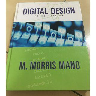 Digital Design Third Edition
