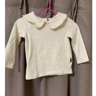 寶寶長袖上衣 73碼 嬰兒 衣服 新生兒 爬服 嬰幼兒 童裝