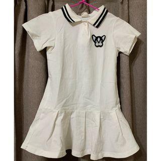寶寶 女童 洋裝 100cm 裙子 嬰兒 衣服 嬰幼兒 童裝