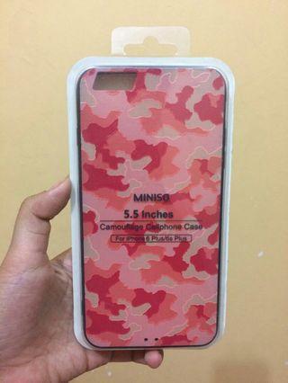 Case iPhone 6 +