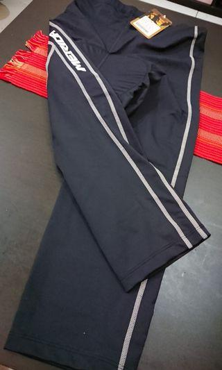 Merida 3/4 length cycling pants 美利達七分車褲
