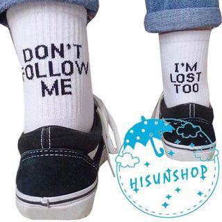 🚚 aesthetic socks
