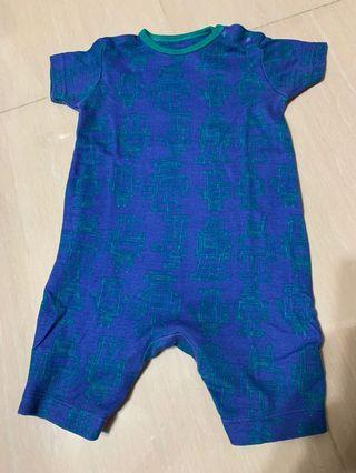 Mothercare Baby Romper 12-18m