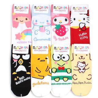 🚚 Sanrio Socks