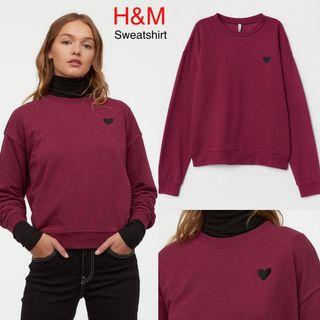Original h&m sweater