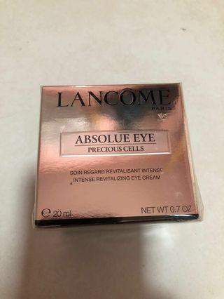 Lancôme Abolue Eye Precious Cells