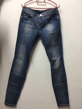 MNG Slim Fit Jeans