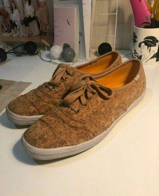 Keds shoes authentic