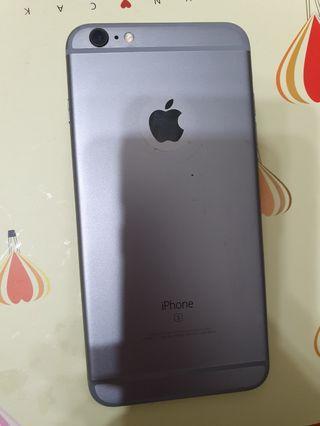 🚚 Apple iphone 6s plus 64g