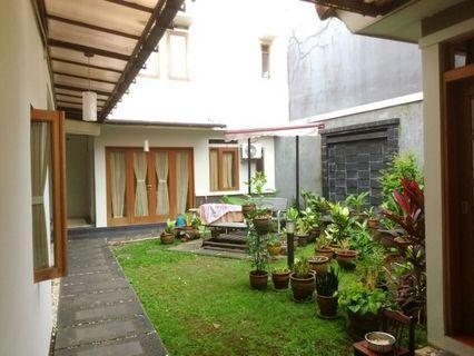 Rumah idaman di jakarta selatan (ragunan)  Rumah SHM, ada IMB, PBB lengkap.