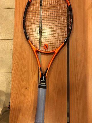 Boris Becker 11 Mid Tennis Racquet
