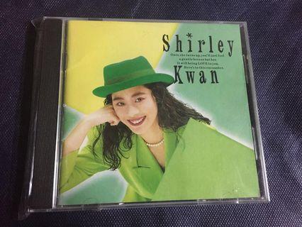 Shirley Kwan - Say Goodbye