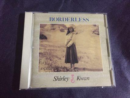 Shirley Kwan - Borderless