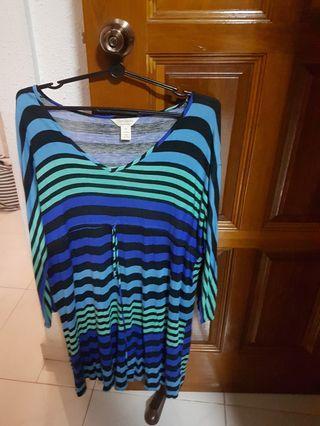 Maternity Exchange - Three Seasons Dress