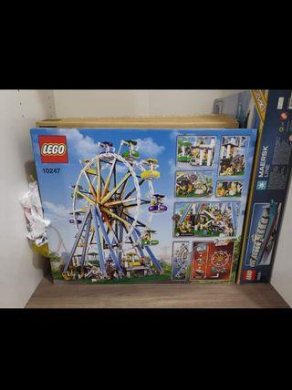 Lego collection for sale