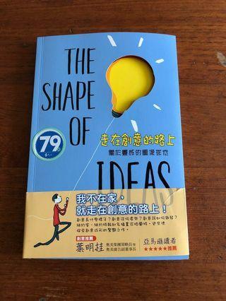 🚚 The Shape of Ideas