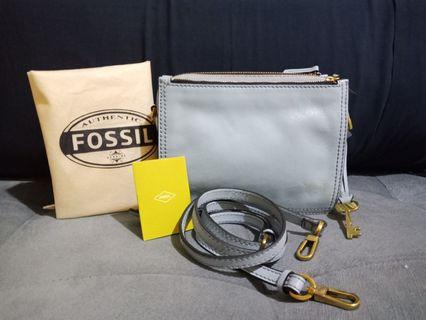 Fossil campbel crossbody