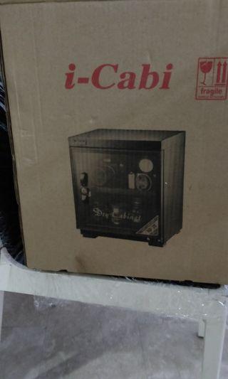 I cabi dry cabinet