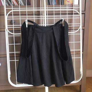Black Skirt #rayathon50