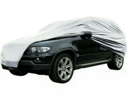 UV Car Protector Cover XL