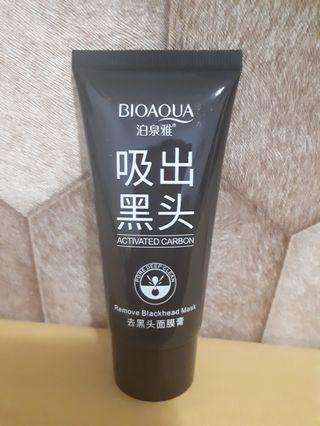 Bioaqua Black Mask peel off