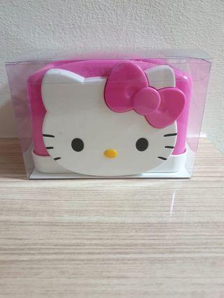 Hello kitty stationary holder
