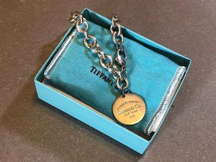 正品Tiffany Bracelet