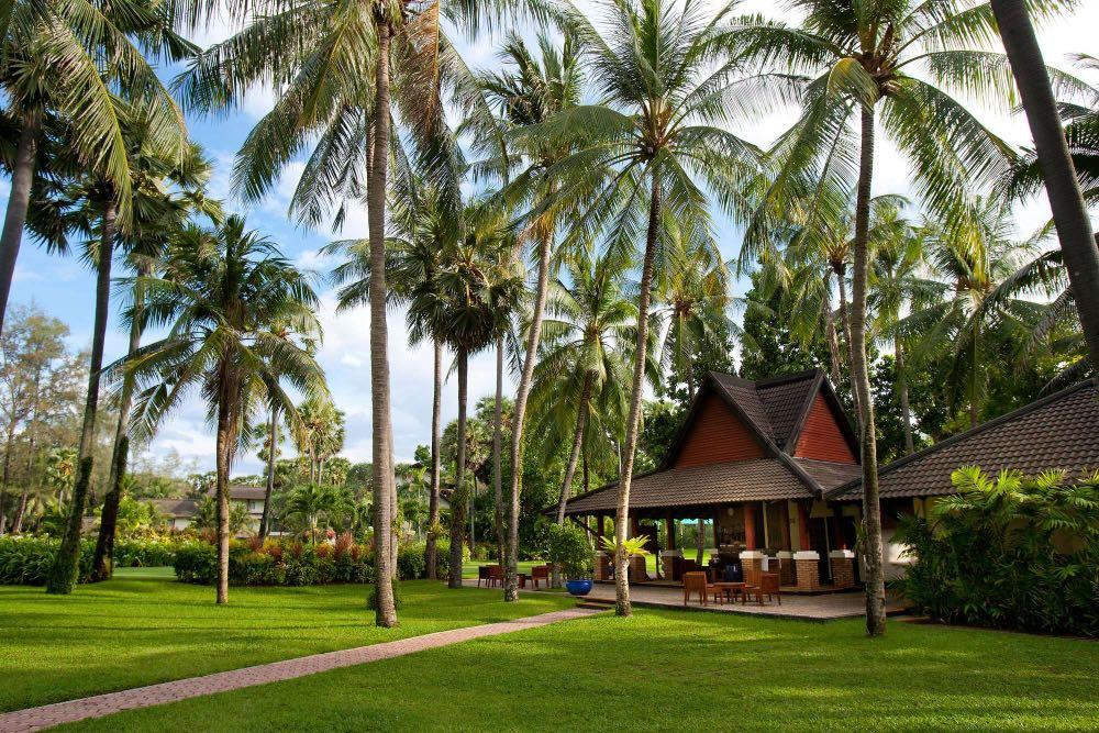 4D3N Club Med Phuket Thailand
