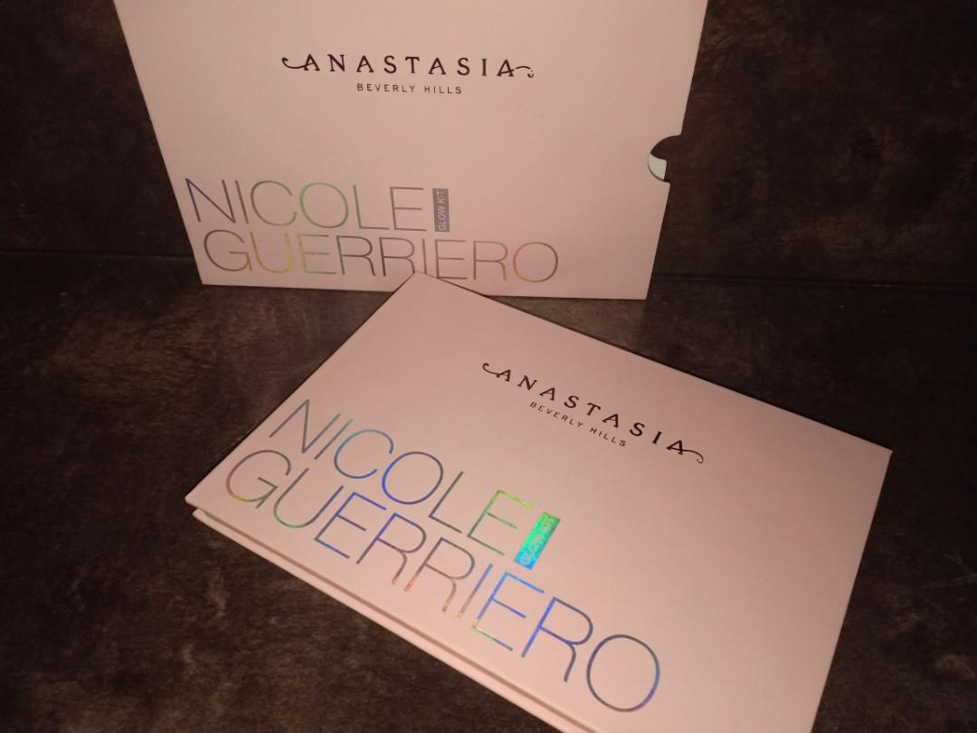 ANASTASIA HIGHLIGHTER PALLATE