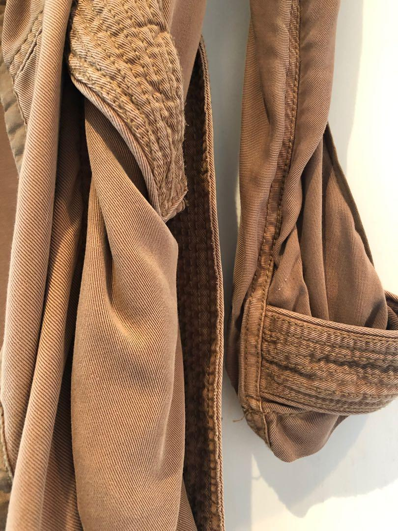 Aritzia - Wilfred Trench Coat